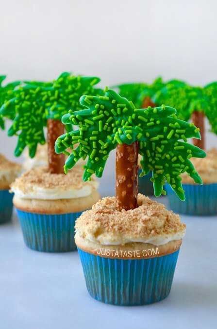 How To Make Grass For Cake Decoration