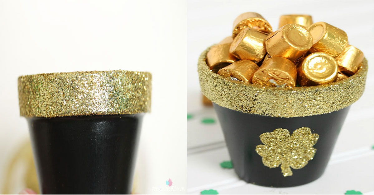 This Darling St Patrick S Day Craft Is Sure To Brighten