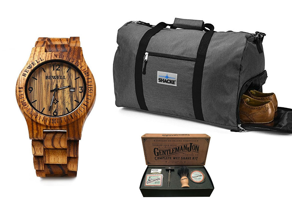 5 Last-Minute Valentines Day Gifts For Him