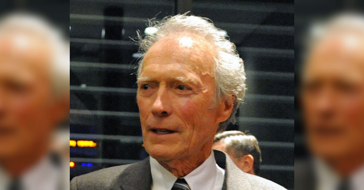 Clint Eastwood Shares His Emotional Story